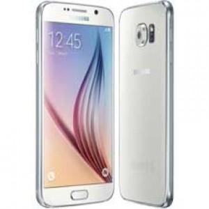 Samsung G920F Galaxy S6 4G NFC 32GB white pearl