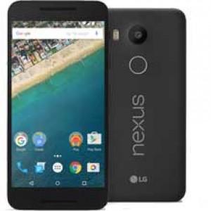 LG H791 Nexus 5X 32GB black carbon