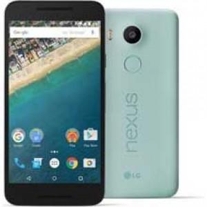 LG H791 Nexus 5X 32GB ice