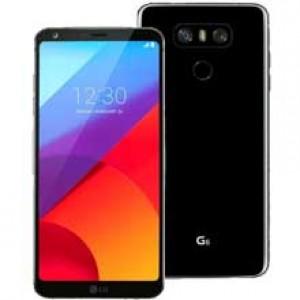 LG H870 G6 4G 32GB black black